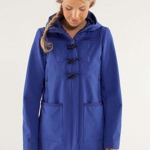 Lululemon Paddington Jacket Size 6 Pa